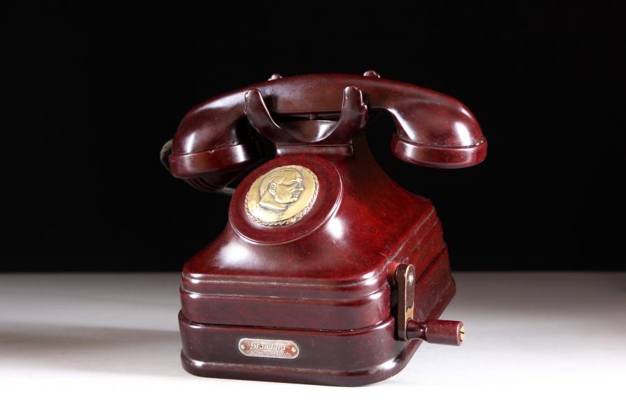 ATATÜRK TELEFON